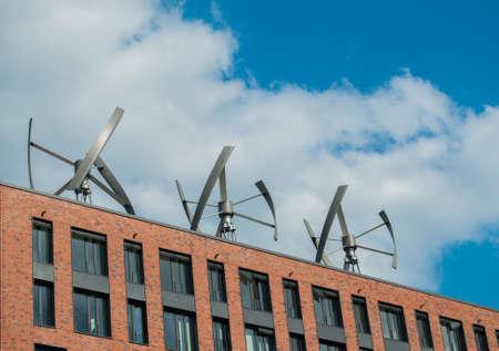 nonpolluting: Green Architecture Editorial