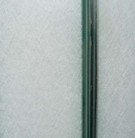 insulated: Insulated Glass Texture