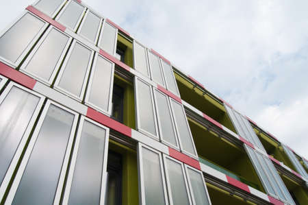 nonpolluting: Sustainable architecture Editorial