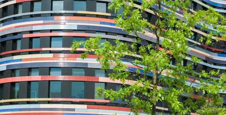 Green architecture Editorial