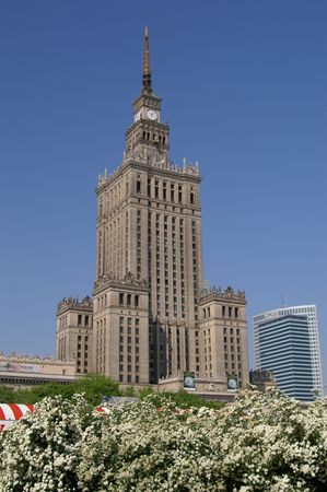 polska monument: Palace, Old building from Poland