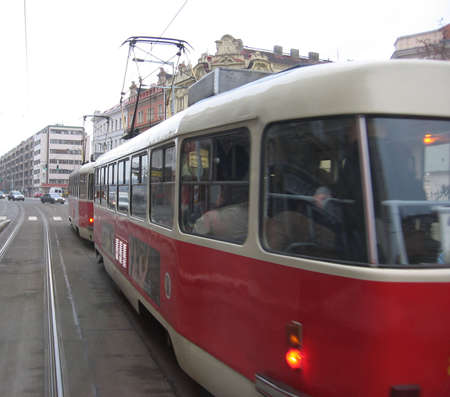 Trams Editorial