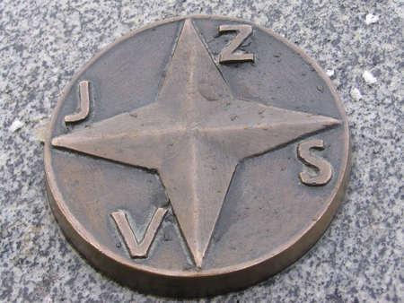 Czech Compass