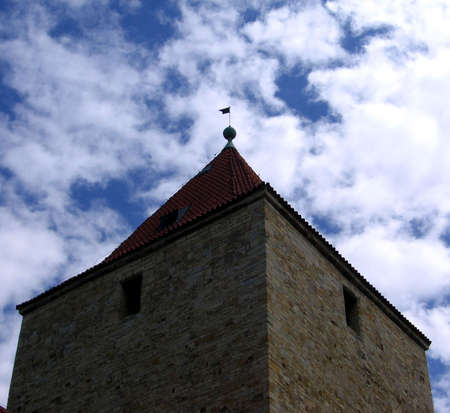 church Banco de Imagens
