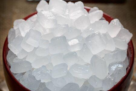 snoop: Bowl of rock sugar