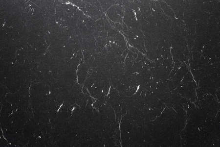 Black marble background for your design. Horizontal Фото со стока