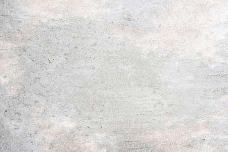Grey concrete cement wall  horizontal orientation