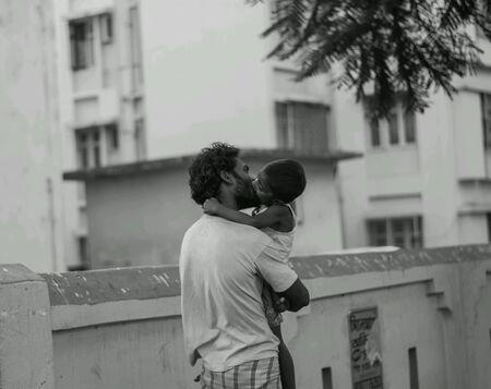Parental Love.