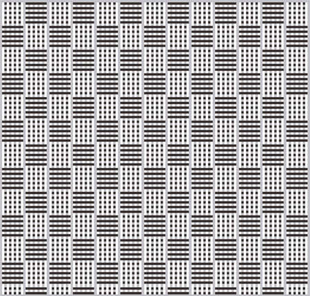 The Best Black and White Pattern Wallpaper