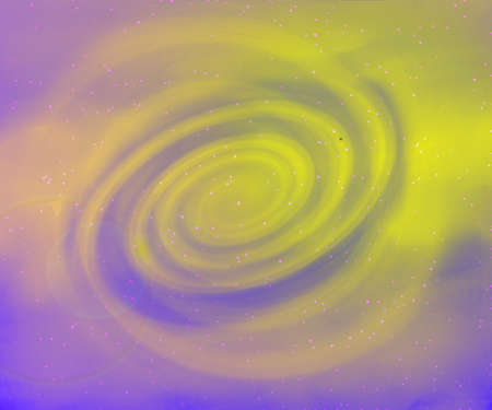 triangulum: Abstract background. Spiral galaxy