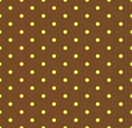 pattern pois: Colorful motivo a pois sul cartone
