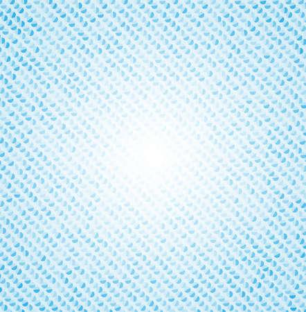 shiny background: Abstract blue shiny background