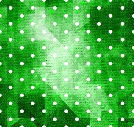 goody: Dots diagonal pattern