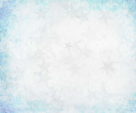 stelle blu: Abstract background. Image of blue stars