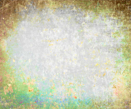 depress: Color Background Cement Surface Stock Photo