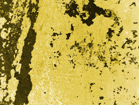 back to the future: Grunge wall texture Stock Photo