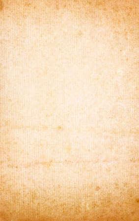 Vieja textura de papel de época o de fondo