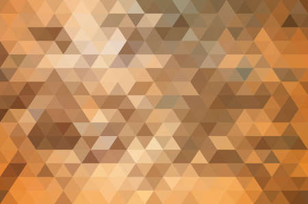 rumpled: Abstract geometric rumpled triangular low poly style graphic background