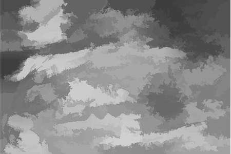 Grunge Dust Speckled Sketch Effect Texture . The Scratch Texture . Vettoriali