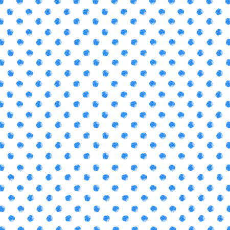 blue circles: polka dot blue pattern with circles. Abstract background