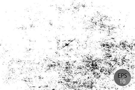 speckle: Grunge Dust Speckled Sketch Effect Texture . The Scratch Texture . Illustration
