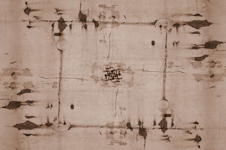 Abstract grunge wall texture. Old scratched paper