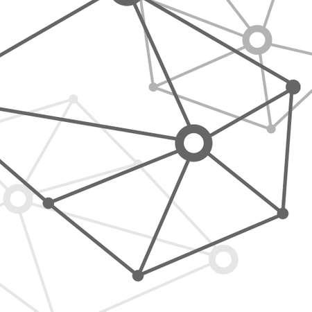 Creative idea concept design brain logotype vector icon. Vettoriali