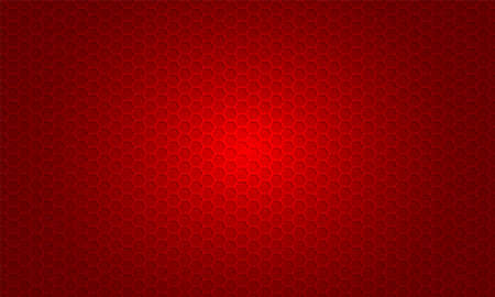Light Red vector template with repeated sticks, circles. Modern geometrical abstract illustration