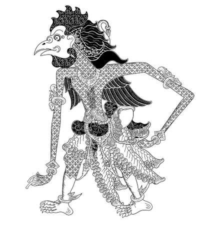 kulit: Satabali