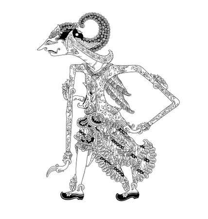Batara Aswin Illustration