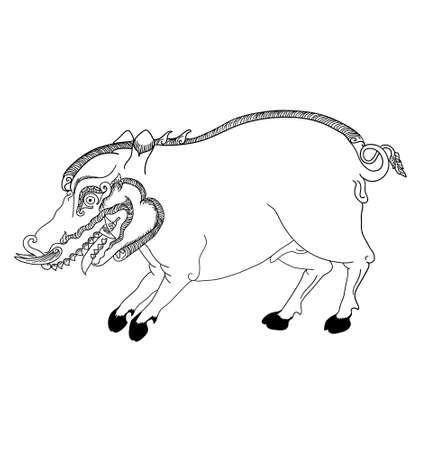 Batara Kalagumarang