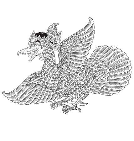 Garuda Mahambira