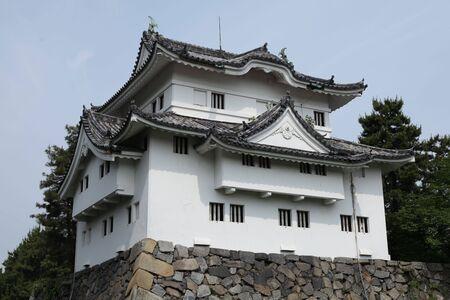 Nagoya castle Editorial