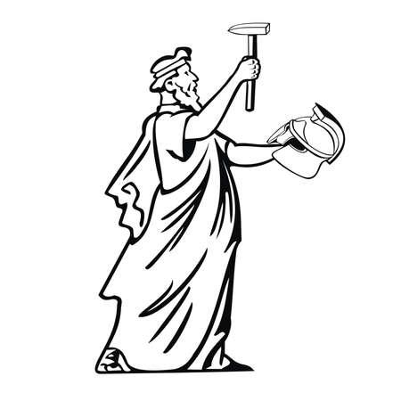 hammersmith Illustration