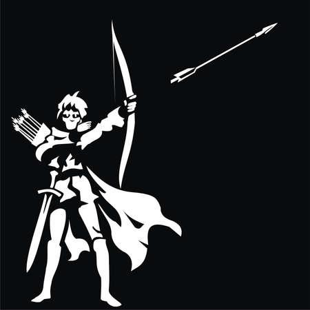 archer Illustration