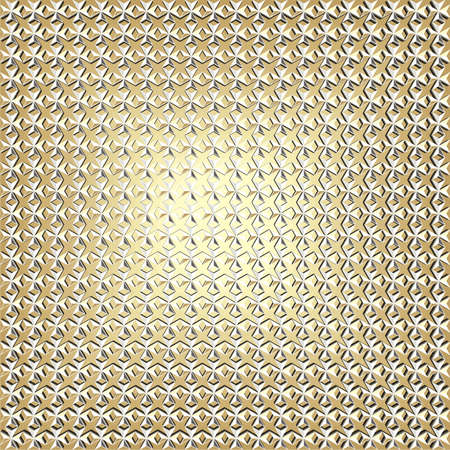 background gold Stock Vector - 80786373