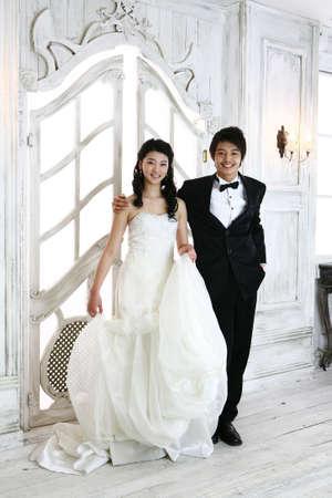 Wedding Stock Photo - 10052864