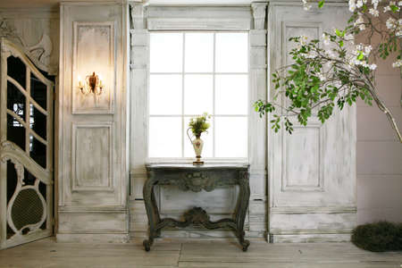 exclusive photo: Interior trend