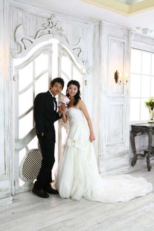 Wedding Stock Photo - 10187816