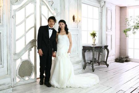 Wedding Stock Photo - 10187847