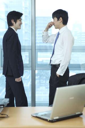 Business activities Stock Photo - 10188757