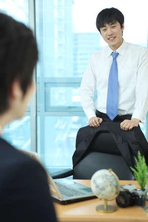 shogun: Business activities