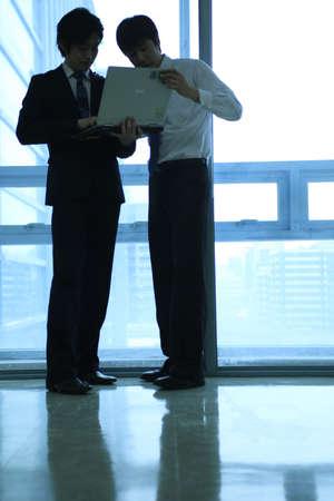 Business activities Stock Photo - 10186698