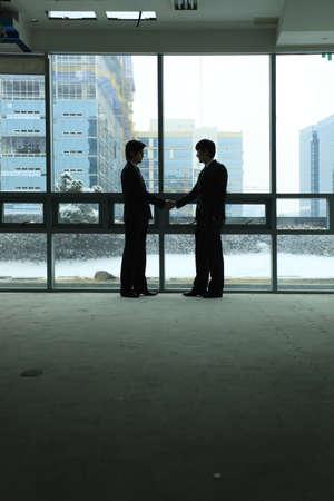 formal dressing: Business activities