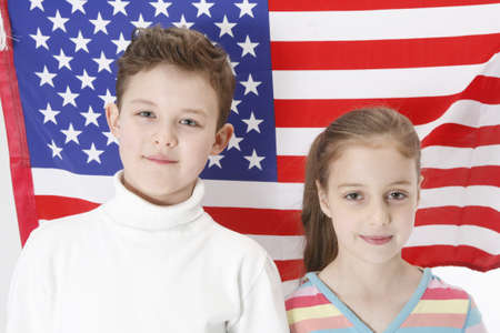 Global childrean's photo image  Stock Photo - 10189481