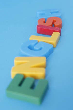 trifling article: Educational materials