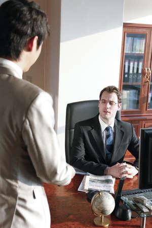 formal dressing: Global Business