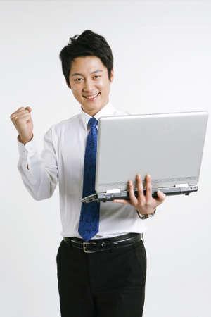 Global Business Stock Photo - 10189890