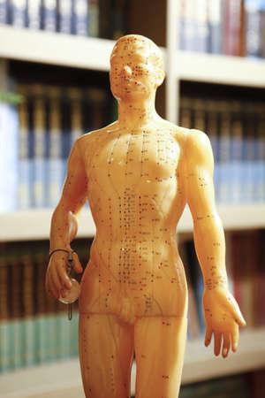 Oriental medicine Stock Photo - 10189913