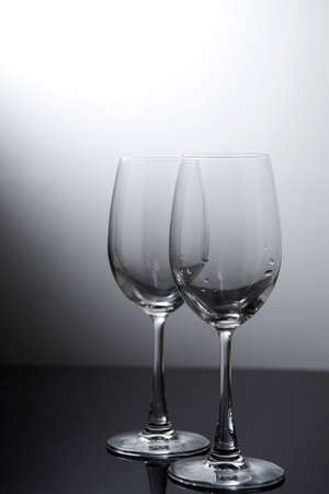 Glass cup Stock Photo - 10189963